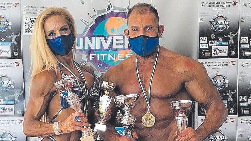 Éxito del Trofeo  V Centenario