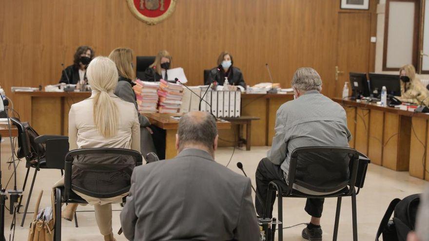 Comienza el juicio por estafa a los príncipes de Hohenlohe