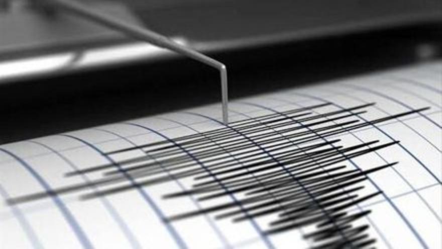 Canarias registró 181 terremotos en agosto