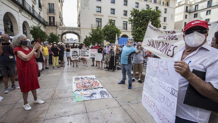 Compromís propone crear un Hotel de Asociaciones en Alicante