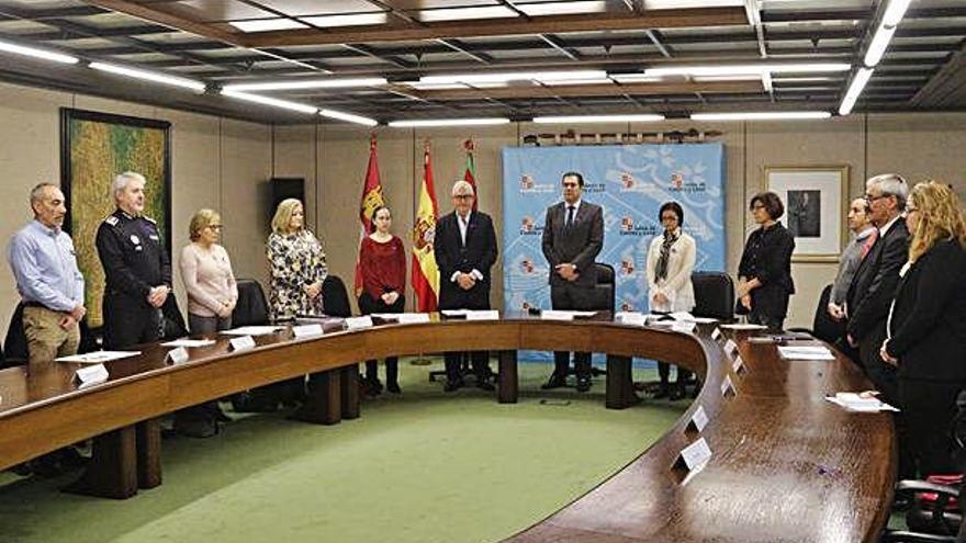 Cada día se presenta una denuncia por maltrato contra mujeres en la provincia