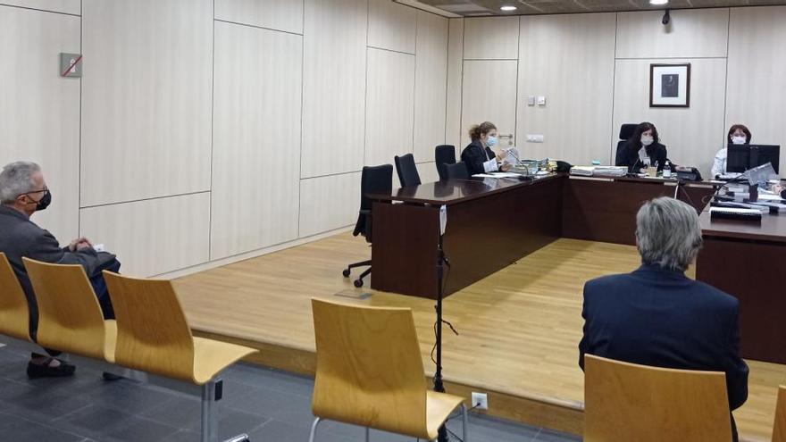 Absolen l'exalcalde de la Quar acusat de prevaricació perquè els fets han prescrit