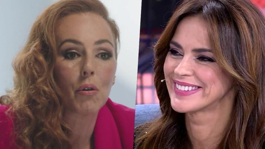 Rocío Flores responde con un emotivo vídeo al demoledor mensaje de su madre contra Olga Moreno