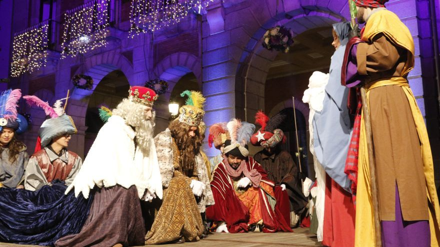 El PSOE de Zamora propone dedicar el dinero de la Navidad a abrir parques infantiles