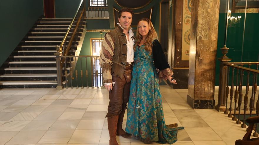 El primer musical español sobre Romeo y Julieta aterriza en el Principal
