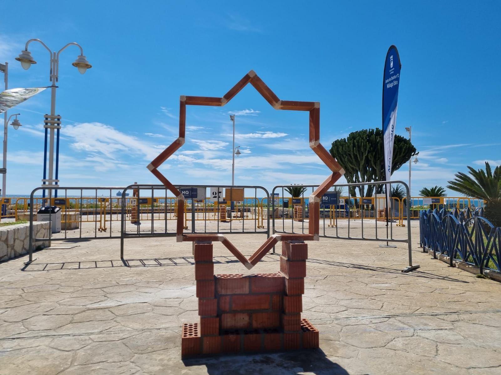 Concurso de albañilería de la Peña El Palustre
