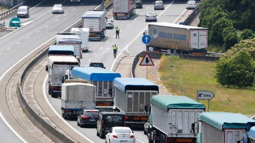 Los transportistas podrán calcular la rentabilidad de su ruta en una web pública