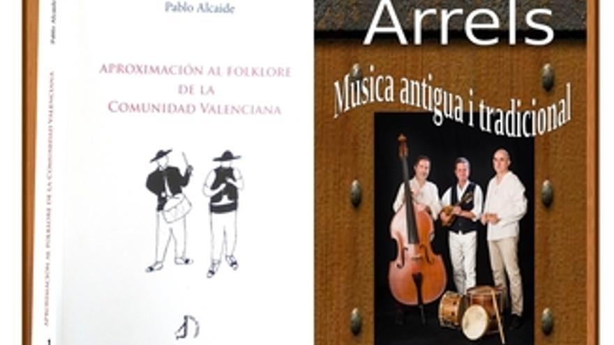 Arrels, música antigua tradicional