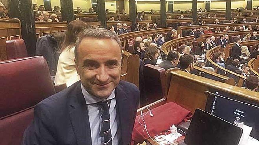 """La bronca sesión del Congreso demuestra la """"falta de cultura de diálogo"""""""