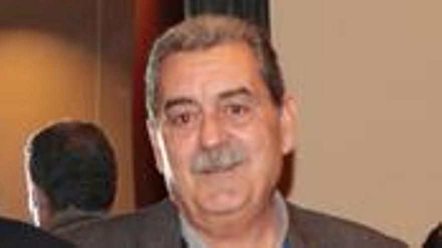 Diego Gómez, director médico del 061