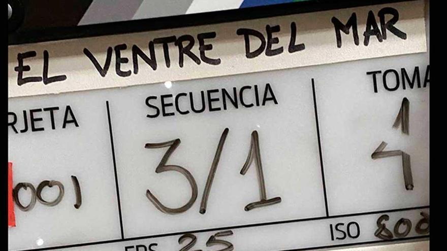 Agustí Villaronga empieza a filmar en Felanitx 'El ventre del mar'