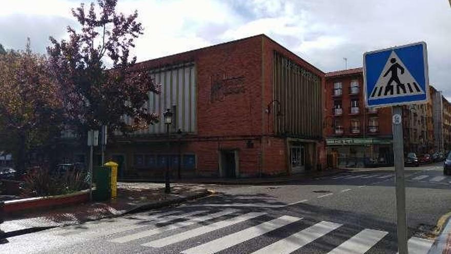 El Teatro Prendes, de Candás, tendrá sesiones matinales en febrero