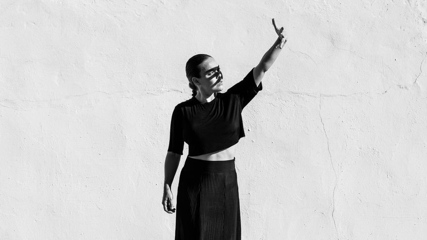 Rocío Molina cierra Terral 2021 con las dos primeras partes de su Trilogía sobre la guitarra