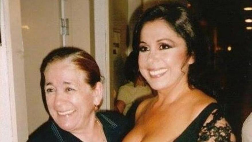 La madre de Isabel Pantoja, ingresada en estado grave en un hospital