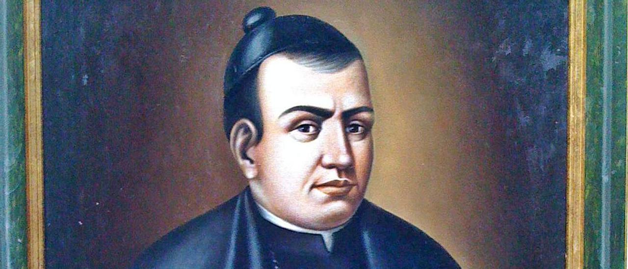 El Venerable don Antonio Vicente González
