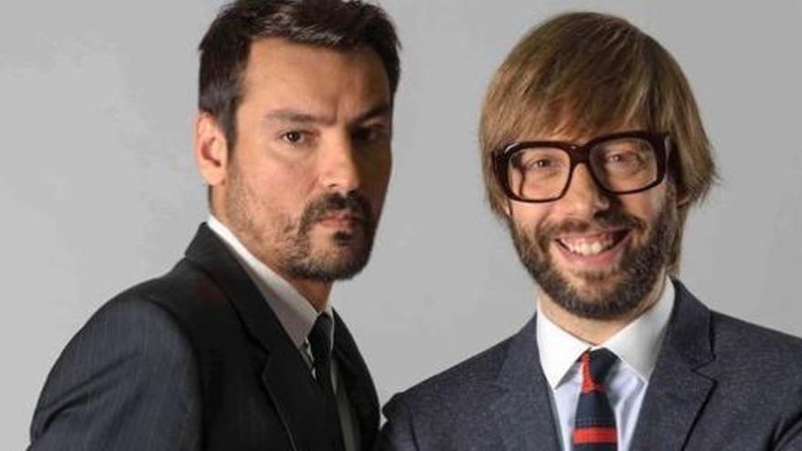 «La competència», el canal 3/24 i Tino Soriano guanyen els Premis  de Comunicació