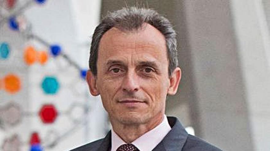 Pedro Duque participará el 11 de octubre en el Congreso Estatal de Astronomía