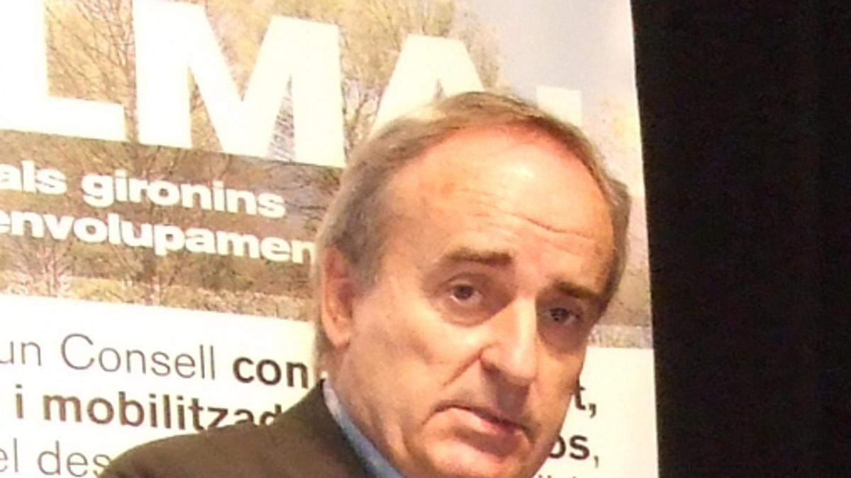 Lluís Lloret