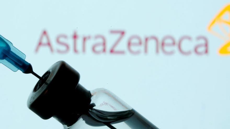 La UE insinúa que AstraZeneca ha vendido sus dosis a terceros