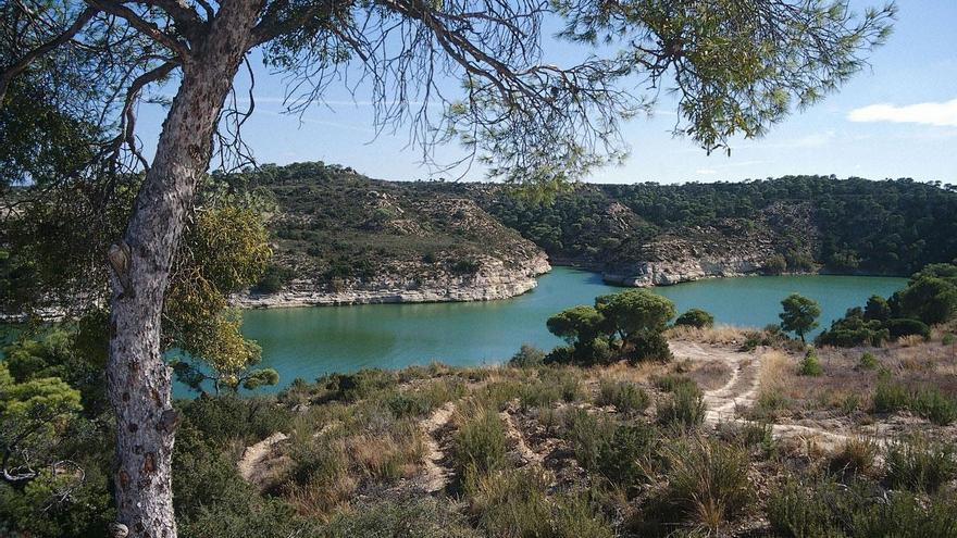 Bajo Aragón - Caspe, un paraíso al natural