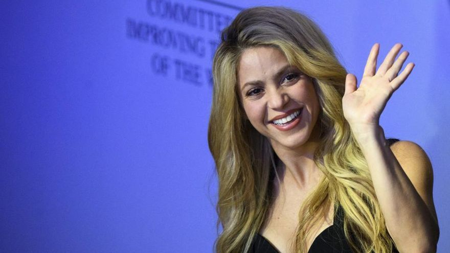 Peritos de Hacienda ratifican ante el juez que Shakira defraudó 14,5 millones