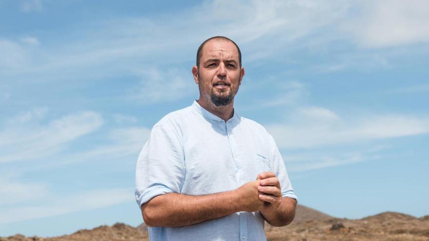 Ignacio Romero es el nuevo presidente de Aderlan