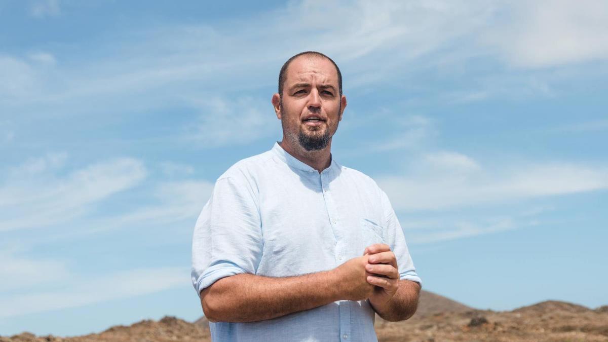 Ignacio Romero.