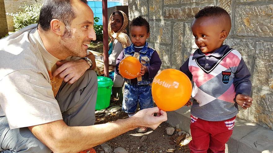 Con la vista puesta en Etiopía