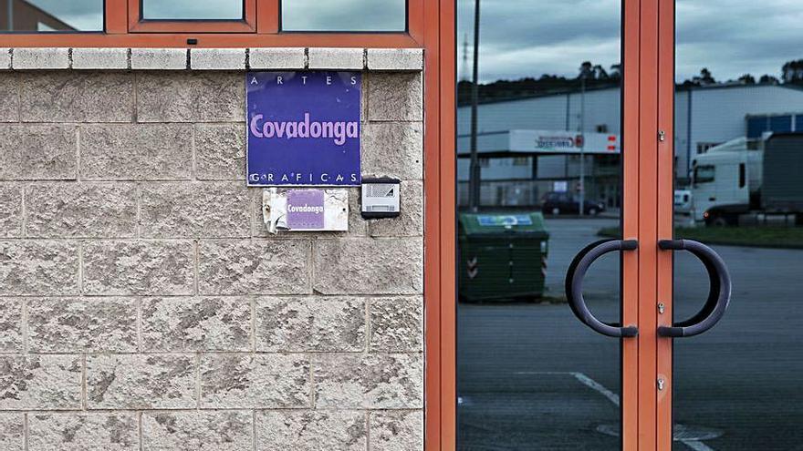 Artes Gráficas Covadonga dice adiós
