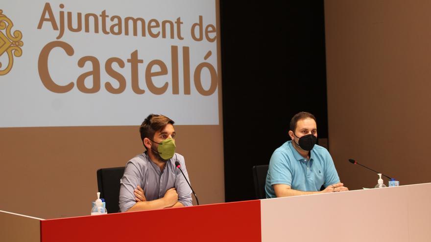 Castelló se blinda contra las sequías con 37 nuevas medidas municipales