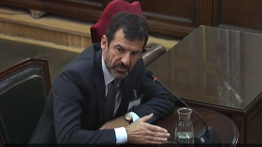 Laporta ficha al número dos de los Mossos como jefe de seguridad del Barça