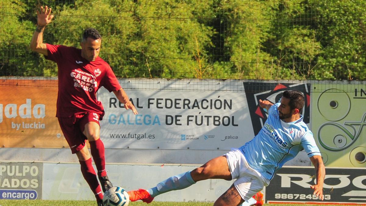 El Villalonga viaja a Barreiro para luchar por seguir en lo alto de la tabla.