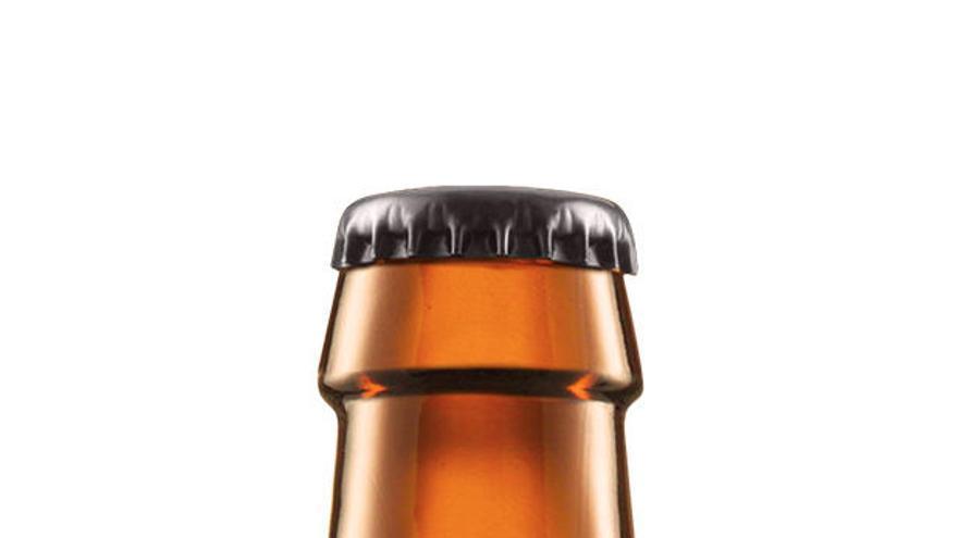 Estrella lanza una cerveza de uvas para esta Nochevieja