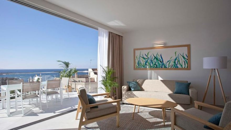 Hotels auf Mallorca nur zu etwa 65 Prozent belegt