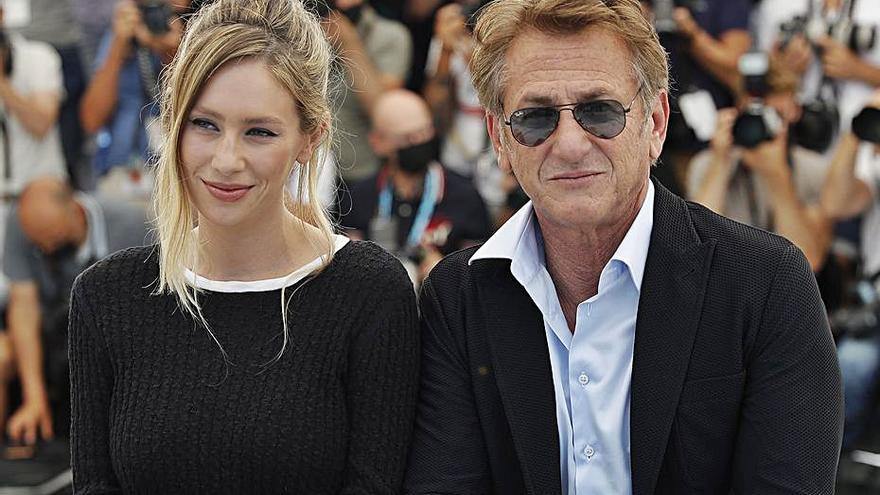 Sean Penn torna a  fracassar a Canes amb el seu darrer film «Flag day»