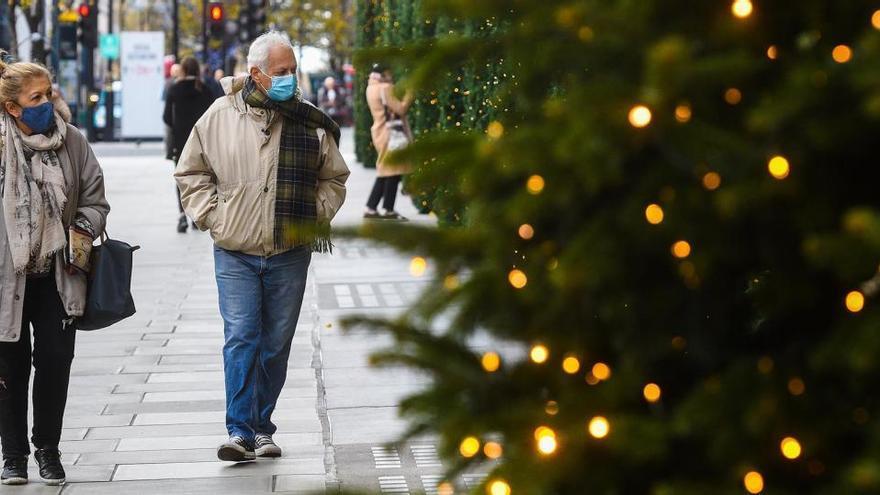 Reino Unido marca otro récord de muertes con 696 en un día
