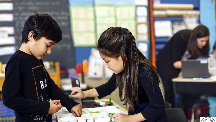 Galilei kids mensual con Habilitas educación