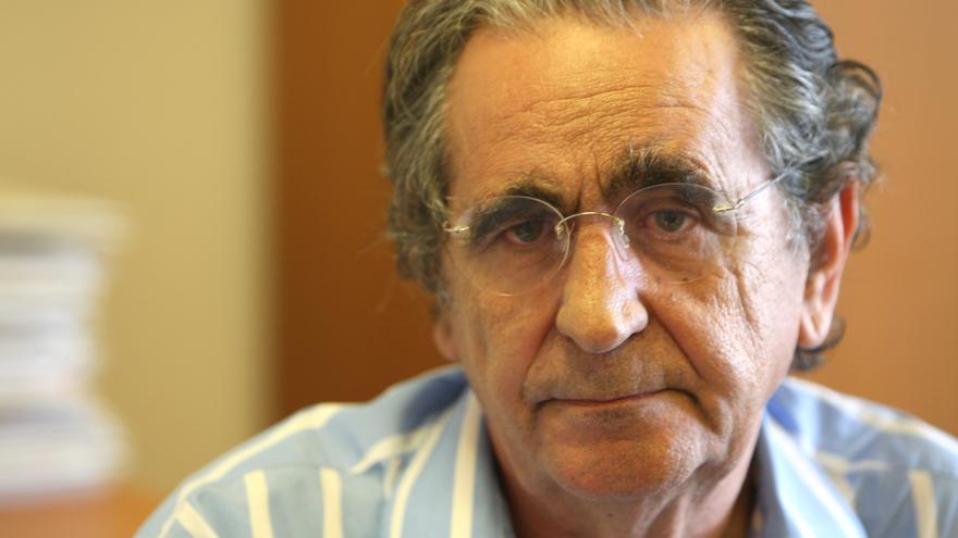Fallece a los 79 años Emili Tortosa, el impulsor de la primera Bancaja