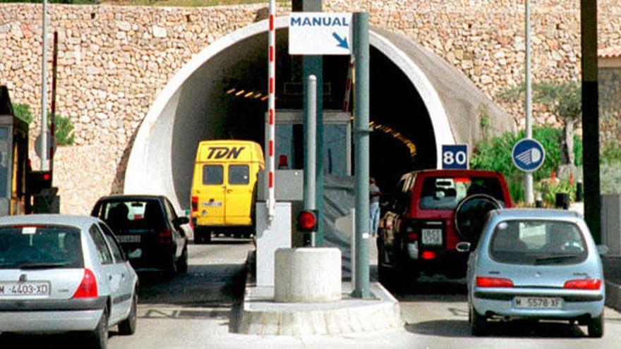 Fahrt durch Sóller-Tunnel ab kommender Woche kostenlos