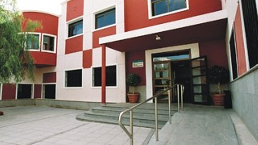Centro Bibliotecario Insular