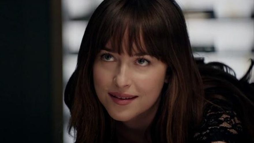 'Cincuenta sombras de Grey': Dakota Johnson confiesa que se aburría con las escenas de sexo