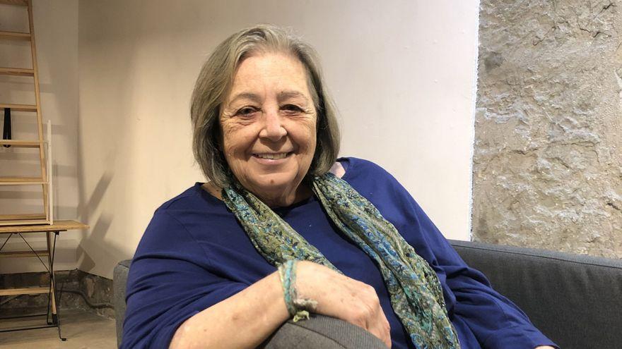 "Joana Serra de Gayeta: ""Nunca he dejado de publicar"""
