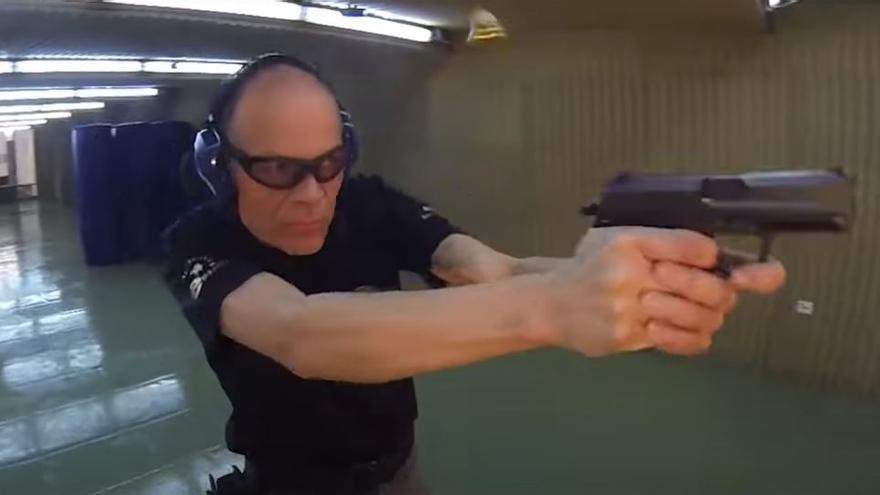 La Policía Local más youtuber