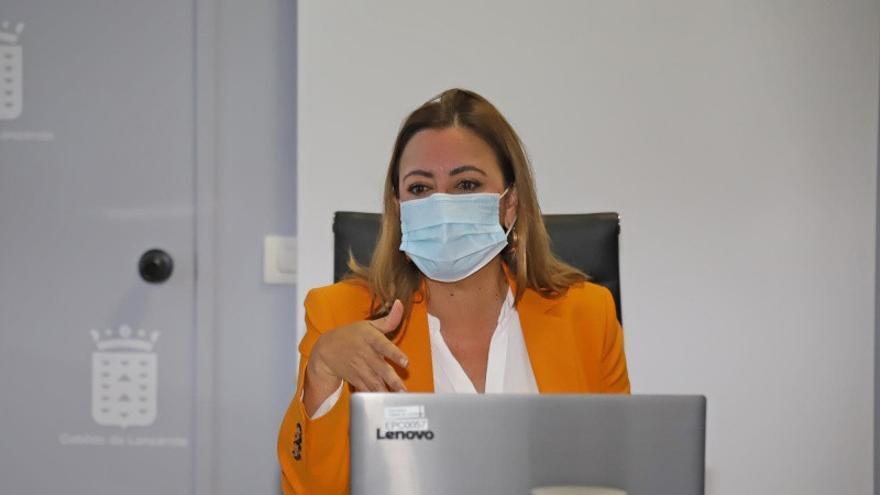 Apoyo a la energía solar térmica en el Cabildo de Lanzarote