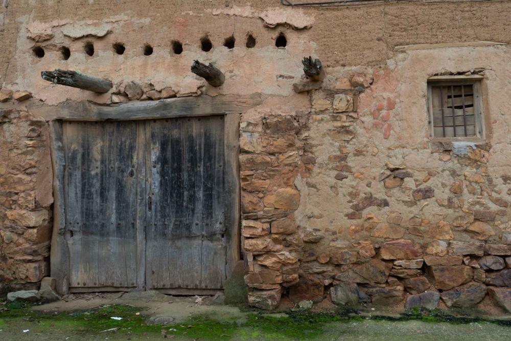Zamora DesAparece   Alcubilla de Nogales.