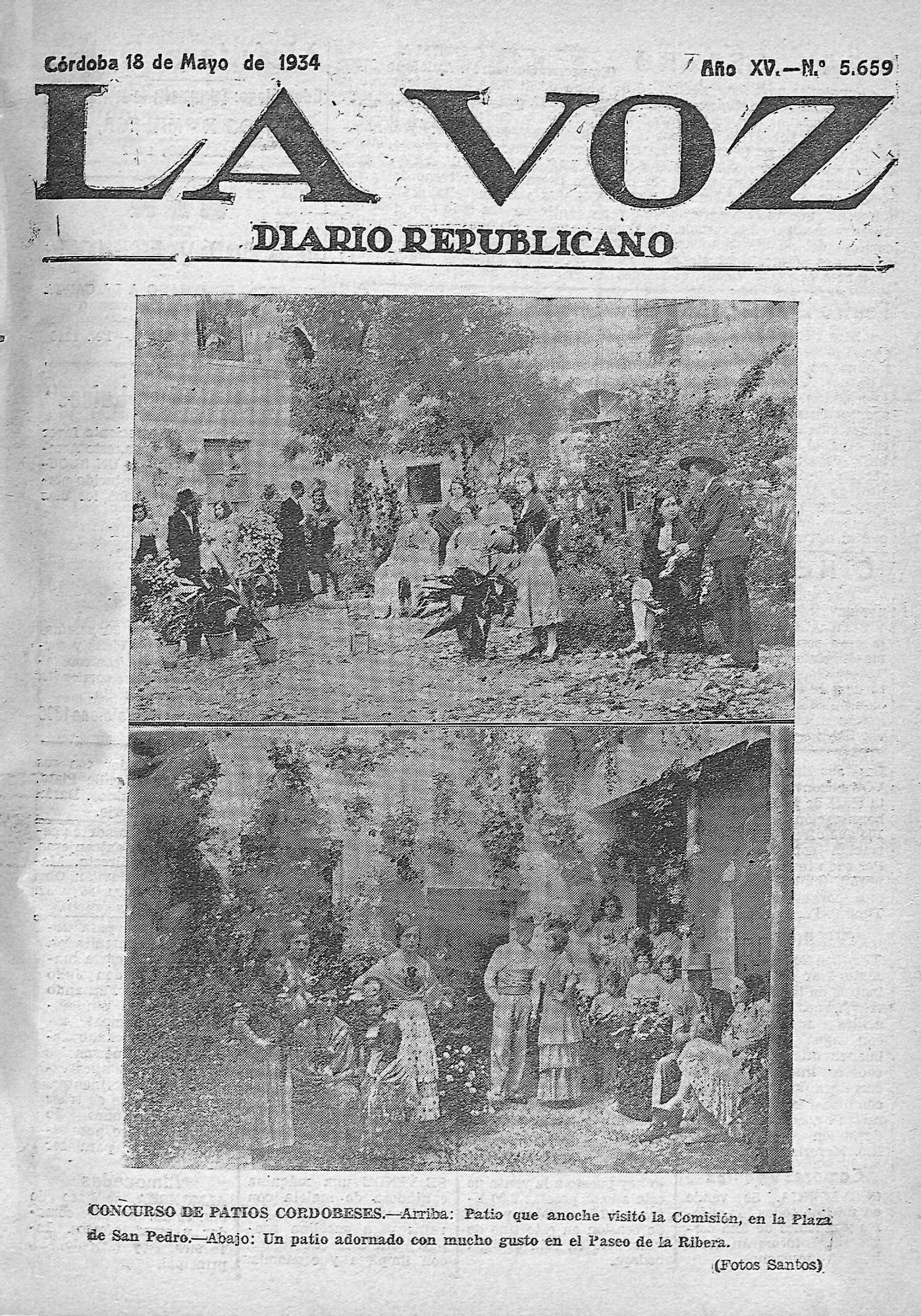 Los patios del barrio de San Pedro y del Paseo de la Ribera en 1934.jpg