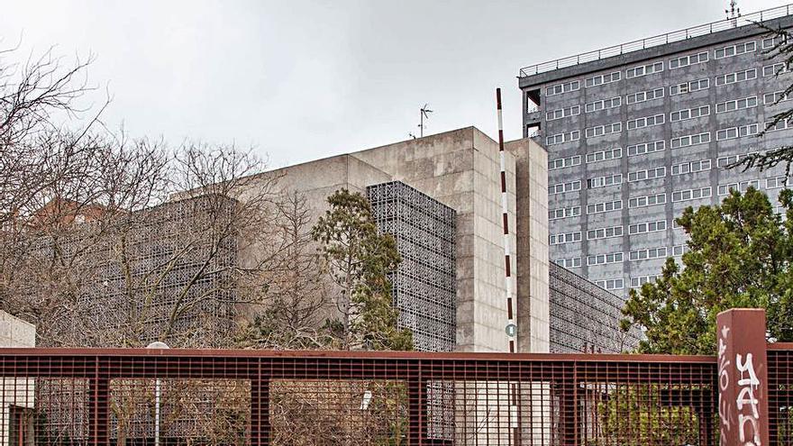 El Ayuntamiento de Zamora incrementa el presupuesto del Banco de España para concluir la obra