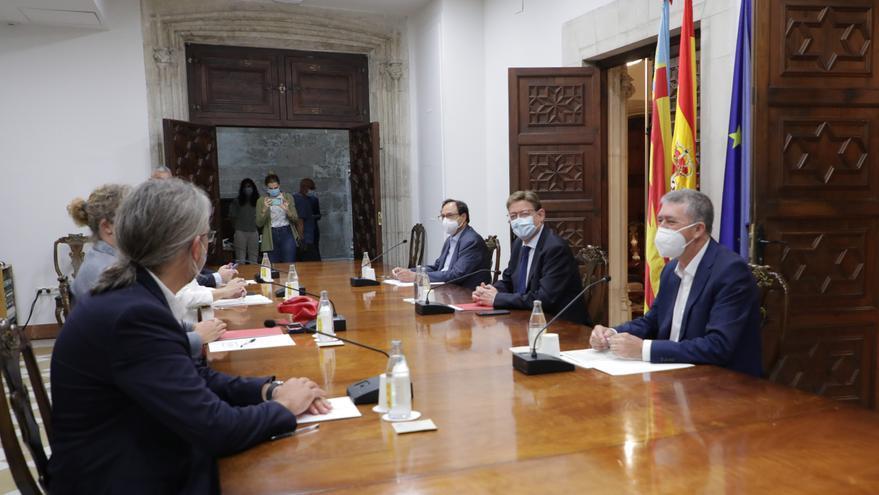 La Generalitat aprueba una línea de 11 millones en préstamos bonificados para los hoteles
