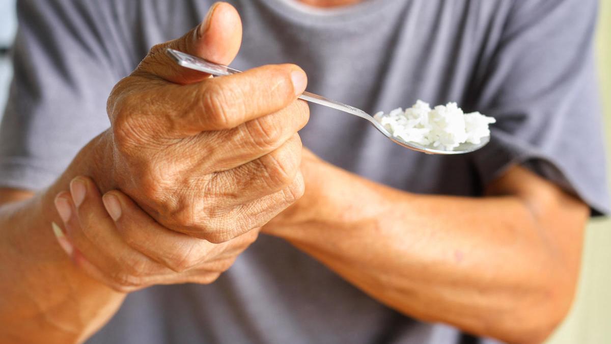 Las células del sistema nervioso intestinal están involucradas en la enfermedad de Parkinson.