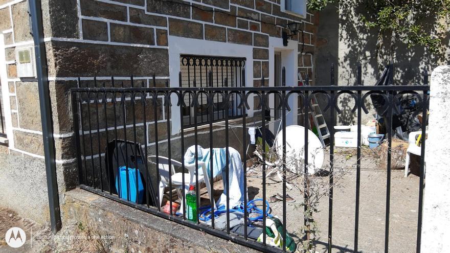 Vecinos de Vime de Sanabria, indignados con el organizador de la macrofiesta